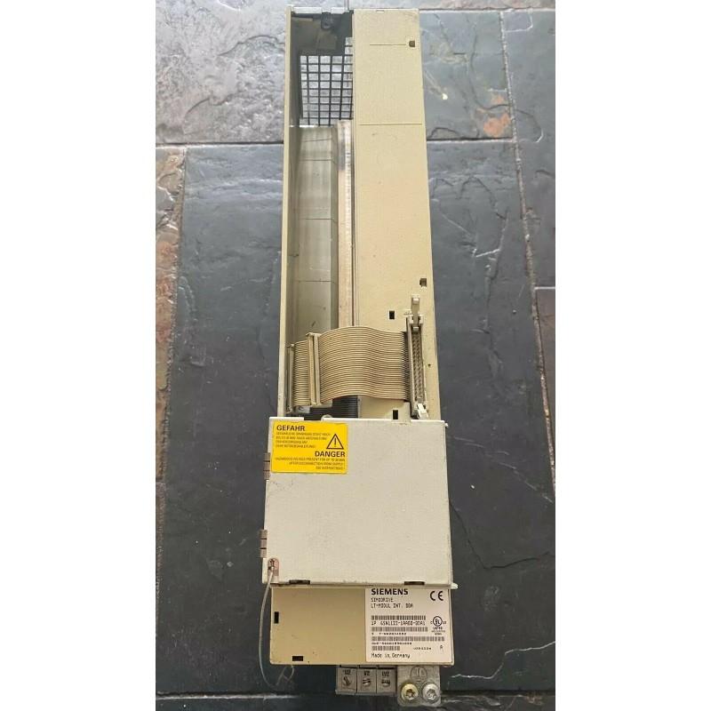 Siemens Simodrive 6SN1123-1AA00-0DA1 LT-MODUL INT.80A