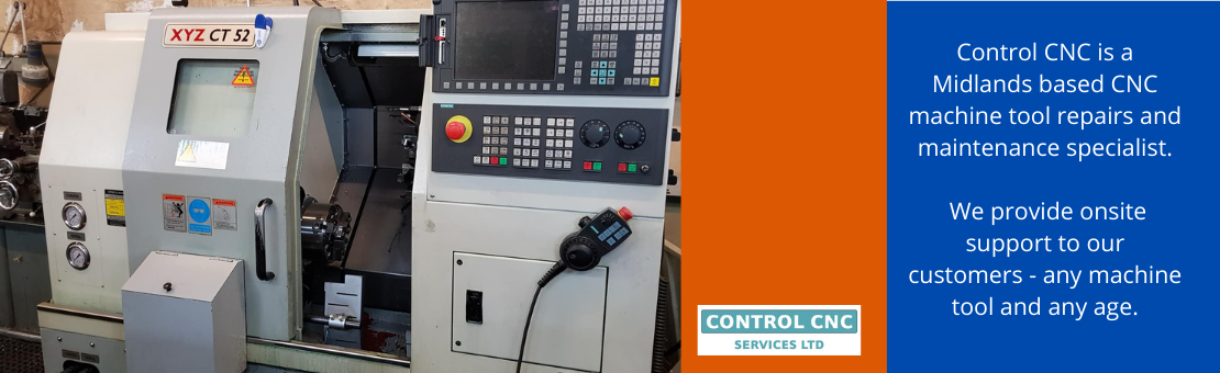 Link to Control CNC Homepage